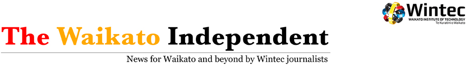 The Waikato Independent