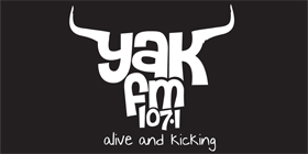 Listen to The Yak FM here