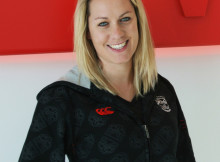 Vodafone's Head of Brand Engagement Tessa Tierney says GPS tracking has plenty of potential