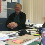 MOVING ON: Tokoroa Intermediate principal Phil Straw is heading around the world to a new role in a Pakistan school.