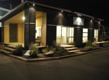 "Waikato-designed Hybrid Smart Home which provides ""100 per cent off the grid living""."