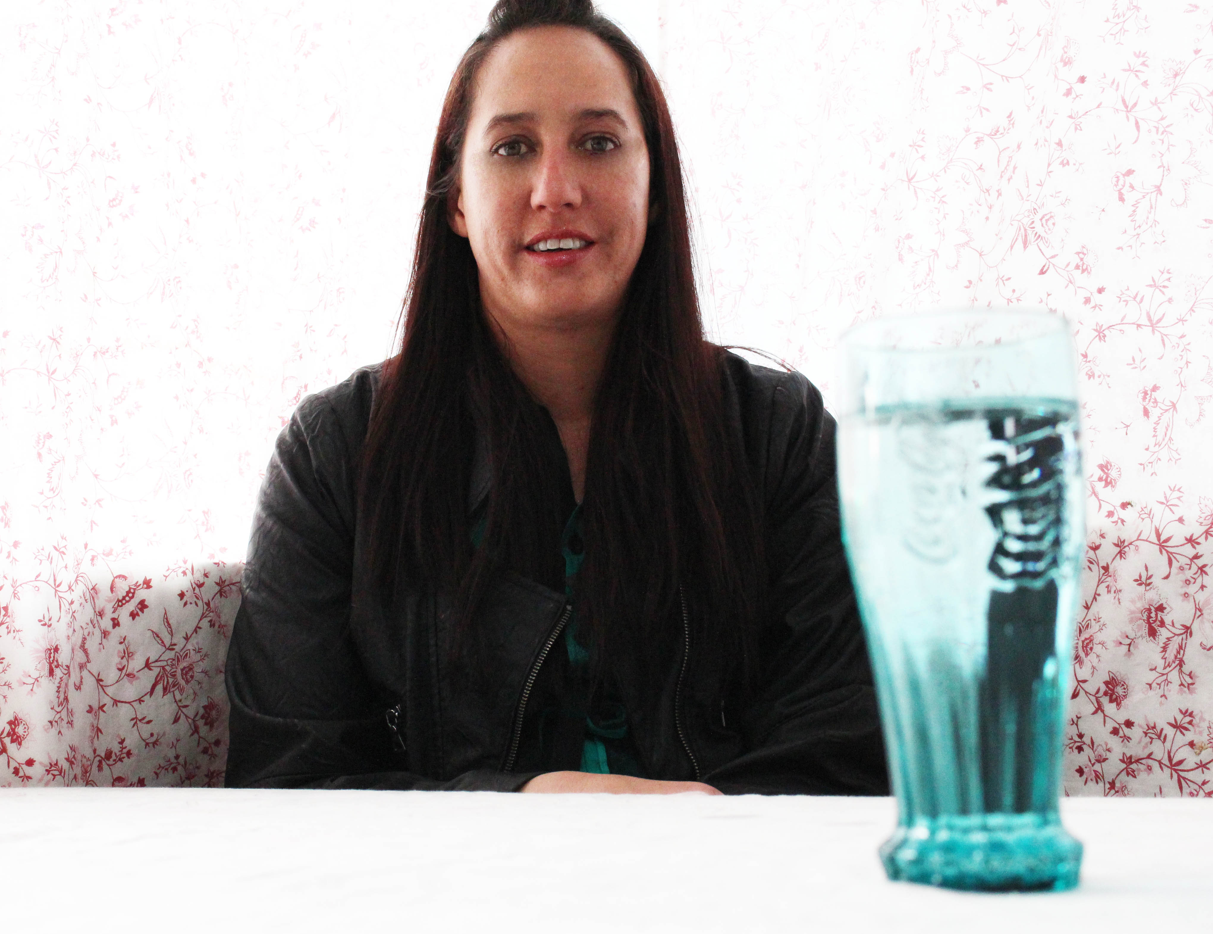No, I'm not a conspiracy theorist: Rangi Harrison says why she supports the councils decision not to add floured to Hamilton waterways.