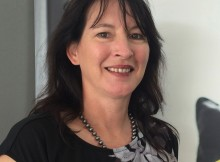 RISING HOUSE PRICES: Jenny Lamberton talks about the increase in housing in Tokoroa